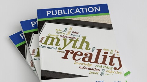 Myths & Facts Series : Nucleotides (publications)